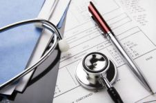 Arzt Prüfung, Unterlage Arbeit Deutschland, Ausübungsbewilligung