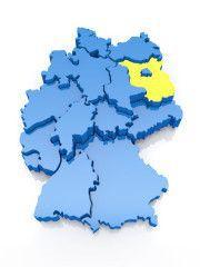 Ärztevermittlung Brandenburg,Stellenangebote Facharzt Deutschland