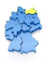 Ärztevermittlung Mecklenburg-Vorpommern,Stellenangebote Ärzte Deutschland