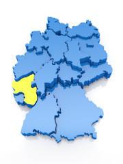 Facharzt Rheinland-Pfalz,Ärztevermittlung Deutschland,Medical Jobs