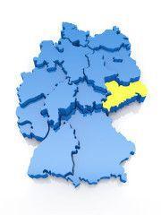 Ärztevermittlung Sachsen,Stellenangebot Facharzt Deutschland