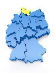 Ärztevermittlung Schleswig-Holstein,Stellenangebot Assistenzarzt Deutschland