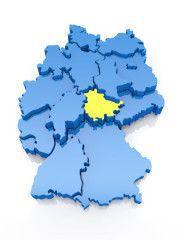 Stellenangebote Facharzt Thüringen,Ärztevermittlung Deutschland