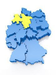 Doctor job offers in Niedersachsen and Bremen