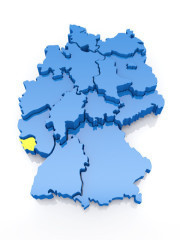 Doctor job offers in Saarland