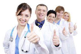 Ärztevermittlung Deutschland,Gerom Medical Jobs