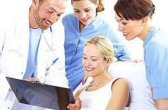 Servicios gratis para médicos en Alemania