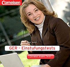Prueba del idioma alemán