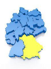 Numeroase locuri de munca pentru medici in Bayern prin Gerom Medical Jobs.