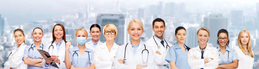 Jobs for doctors in Brandenburg