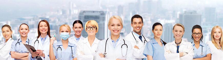 Top Medical Jobs für Ärzte in Deutschland, Österreich,Schweiz